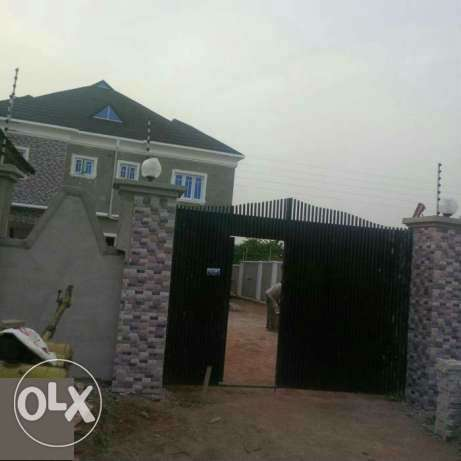 Electric fence wire installation Shing'Ondo - image 1