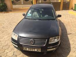 VW Passat 2003 For Sale
