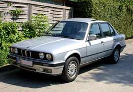 BMW E30 body wanted
