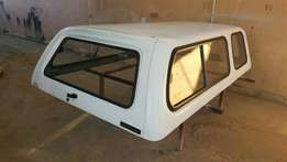 Hardbody Np300 single cab canopy for sale