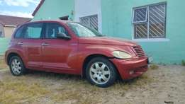 Chrysler PT Cruiser 2.0i