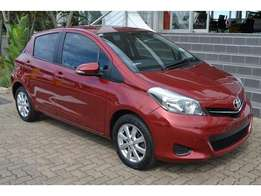 Toyota Yaris 1.0 XS 5 Door