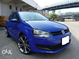 Immaculate VW Polo, new arrival