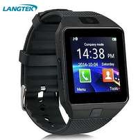 G1 smart watch for android phone support SIM/TF Pedometer GPRS wearabl
