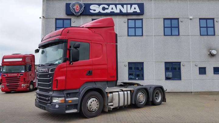 Scania R500 - 1901