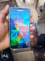 UK used Samsung Galaxy s5