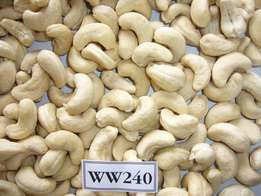 Cashew Nuts at Affordable Prices
