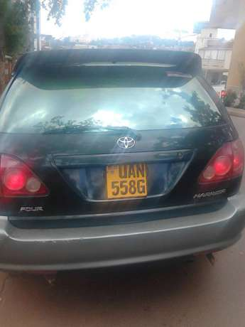 Harrier for sell Kampala - image 3