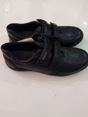 NEW Black SCHOOL shoes