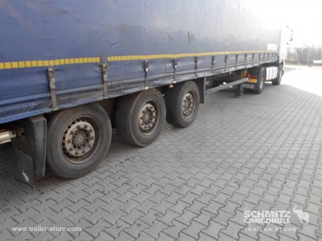 Schmitz Cargobull Prelată glisantă Mega - 2011 - image 5