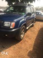 very neat Nissan xterra for sale