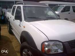 Nissan Hilux for sale