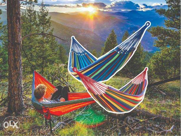 Brand New Camping/ Hiking Hammock