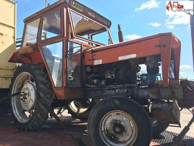 Nuffield mini tractor for parts