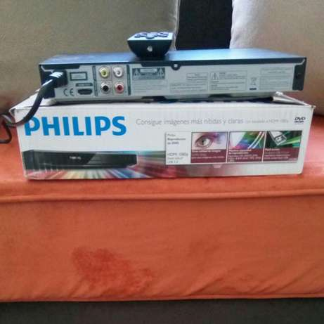 Original PHILIPS dvd player Kasarani - image 2