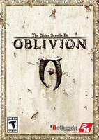 Oblivion 5th anniversary edition (PS3)