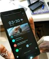 Infinix Hot 4 Lt (2 months used)