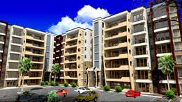 3 bedroom development apartments for sale in Nyali