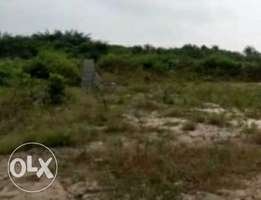 Good plots of Land for sale at good locations in Ilorin