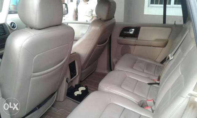 Clean Ford Expedition Port Harcourt - image 7