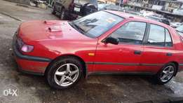 Direct Tokunbo Nissan Sunny for sale