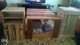 Selling Pallet Furniture