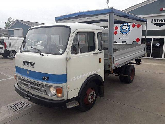 Fiat 40 NC 40 PTT - 1978