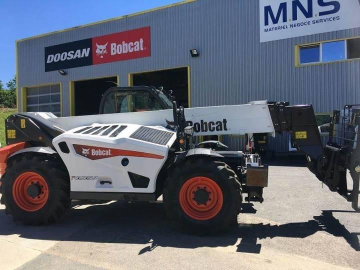 Bobcat Tl 40 180 Slp - 2018
