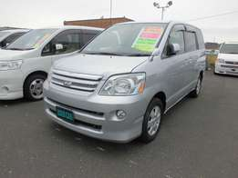 Toyota Noah 2006 ( Japan Used Only )
