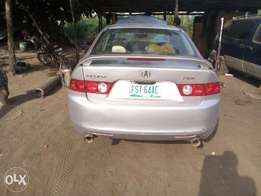 Sound Acura for sell