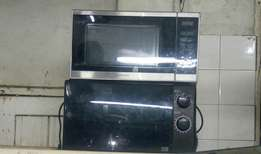 New arrivals ex uk microwaves at affordable prices
