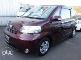 TOYOTA / PORTE CHASSIS # NNP10-5073 year 2011