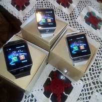 2G Smart Watches available