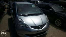 Honda Fit Many Units Full Loaded with Best Deals