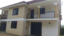 House for sale in Naguru