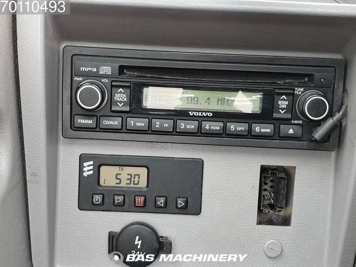 Volvo EC250 D L Form first owner - 2012 - image 20
