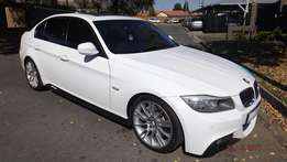 2011 Bmw 335i E90 in good condition