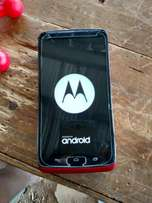 Motorola Droid turbo swap Jordan retcro13 for phone