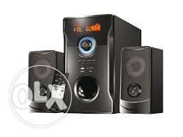 8500Watts Ampex Subwoofer. Brand New with Usb, bluetooth, fm, sd card