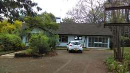 Charming 4bedroom standalone house to let in Lavington