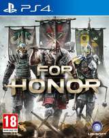 For Honor - PlayStation 4 (PS4) Game for Sale