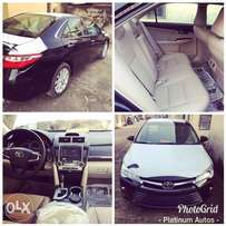 DEAL!!! BRAND NEW 2016 Toyota Camry XLE