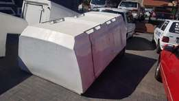 Hyundai H100 and Kia K2700 bakkie canopy for sale