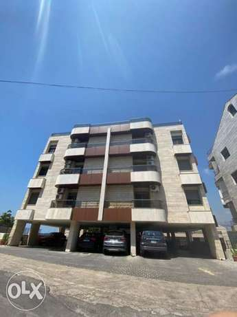 Awkar apart 170 SQM beautiful location 2 minutes from the usa embassy