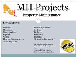 MH Projects Property Maintenance