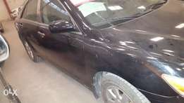 Camry 2008 xle