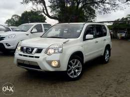 Nissan Xtrail 2010 model