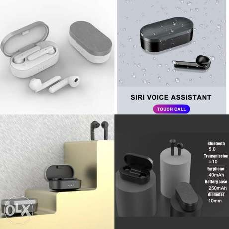 blutooth earbuds TWS10