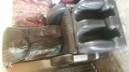 saloon electric massage chair