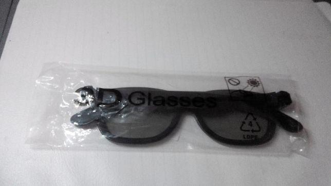 Пассивные поляризационные 3D очки  70 грн. - Аксесуари для ТВ ... 7a8429c4efedf